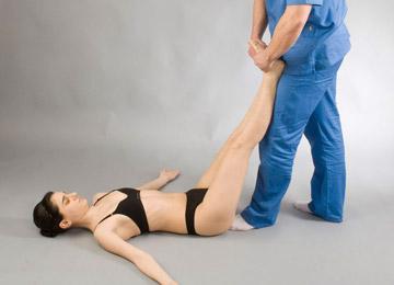 Terapie - NR Fisioterapia